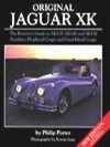 Original Jaguar XK (2nd Edition)