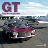 GT - The world's best GT cars 1953-1973 (SLEVA)