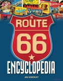 The Route 66 Encyclopedia (Paperback)