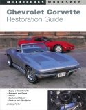 Chevrolet Corvette Restoration Guide (SLEVA)