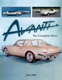 Avanti - The Complete Story