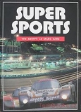 Super Sports: The 220 MPH Le Mans Cars (SLEVA)