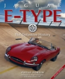Jaguar E-Type: The Definitive History (2nd Edition)