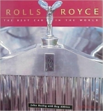 Rolls-Royce: The Best Car in the World (SLEVA)