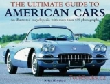 The Ultimate Guide to American Cars (SLEVA)