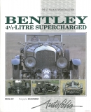 Bentley 4.5 Litre Supercharged (SLEVA)