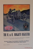 K.& K. Bugatti Register, Austrian-Hungarian Monarchy to nowadays