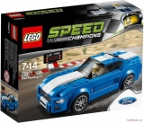 Ford Mustang GT LEGO SPEED Champions 75871 STAVEBNICE