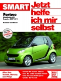 Smart Fortwo (07-14)