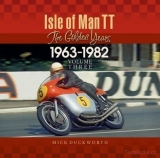 Isle of Man TT: The Golden Years 1963-1982