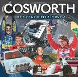 Cosworth: The Search for Power (6th Edition)