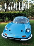 Cavallino Number 218 (April/May 2017)