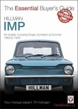 Hillman Imp - All models of the Hillman Imp, Sunbeam Stiletto, Singer Chamois...