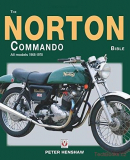 The Norton Commando Bible – All models 1968 to 1978