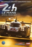 BLU-RAY: Le Mans 2017