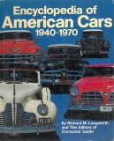 Encyclopedia of American Cars 1940-1970