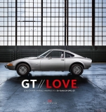 GT Love: 50 Years of Opel GT (English version)