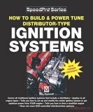 How to Build & Power Tune Distributor-type Ignition Systems (3rd Edition)