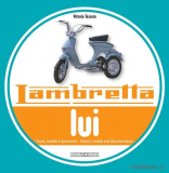 LAMBRETTA LUI History, models and documentation