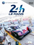 Le mans 2017 Official Yearbook