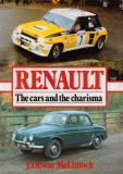 Renault: The Cars and the Charisma