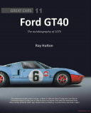 Ford GT40: Autobiography 1075