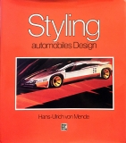Styling - automobiles Design