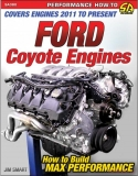 Ford Coyote Engines: 2011 to Present