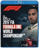 BLU-RAY: Formula 1 2017 Official Review