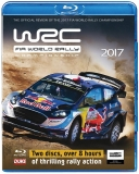 BLU-RAY: WRC World Rally Championship 2017 Review (2 Disc)