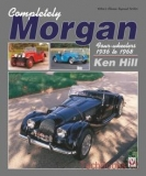 Completely Morgan: 4-Wheelers 1936-1968