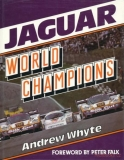 Jaguar - World Champions