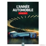 2016/17 - L'Annee Automobile (Automobile Year) Tomme 64
