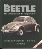 The Beetle vol. 2 - The Chronicles of the People's Car