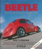 The Beetle vol. 3 - The Chronicles of the People's Car