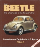 The Beetle vol. 1 - Production and Evolution Facts and Figures