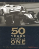 50 Years of Formula One World Championship