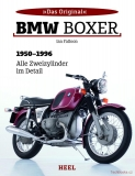 Original BMW Boxer 1950-1996