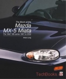The book of the Mazda MX-5 Miata: The 'Mk2' NB-series 1997 to 2004