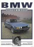 BMW Driver's Book