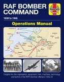 RAF Bomber Command 1939-1945 Operations Manual