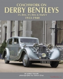 Coachwork On Derby Bentleys, 1933-1940