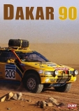 DVD: Paris Dakar Rally 1990