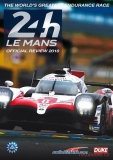 BLU-RAY: Le Mans 2018