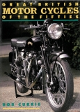 Great British Motorcycles of the Fifties