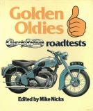 Golden Oldies - Classic Bike Roadtests