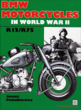 BMW Motorcycles of the World War II - R12/R75