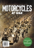 Motorcycles at War - Rare Photographs from Wartime Archives