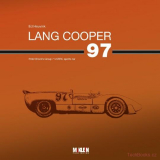 Lang Cooper - Peter Brock's Group 7 USRRC sports car
