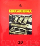 Ferrarissima Nr. 10 (new series)